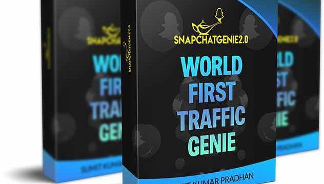 SnapChat Genie 2.0 Review