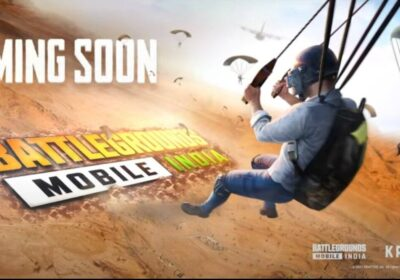 Battlegrounds Mobile India Pre-registration | PUBG India