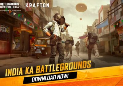Download Battlegrounds Mobile India (BGMI) APK and OBB Links for Android